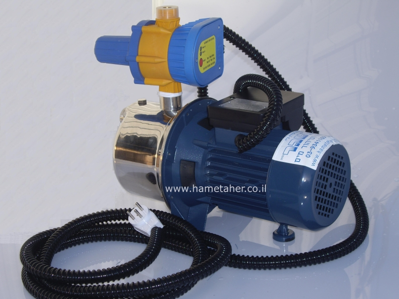 Booster-pump-HAMPA-15-Hametaher-1652