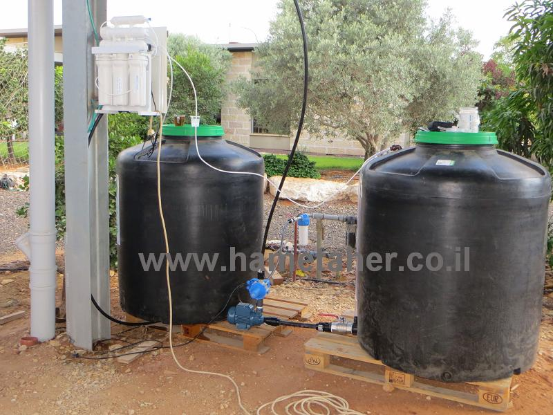 Reverse-Osmosis-System-Half-Industrial-model 20010-With-Storage-Tanks-By-Hametaher-035